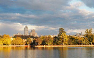 Curiosidades sobre el lago de la Casa de Campo de Madrid