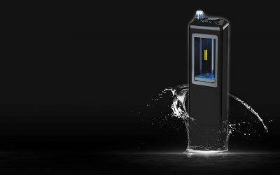 La importancia de beber agua filtrada y tratada en su lugar de trabajo