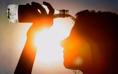 Factores que afectan a la temperatura corporal