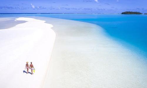 Ésta es la laguna más bonita del mundo