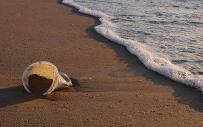 Reducir el uso de plásticos instalando una fuente de agua