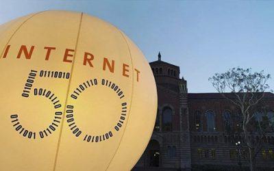Internet cumple 50 años de vida