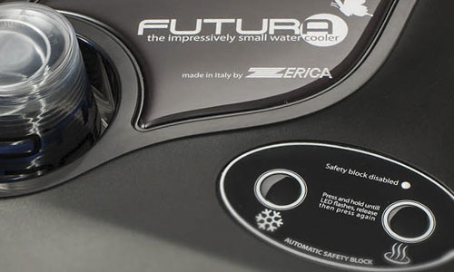 FUTURA 81 El sistema más completo del mercado