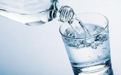 Consejos de salud: ¿Qué cantidad de agua deberías beber a diario?