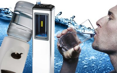 La importancia del tipo de agua que bebemos